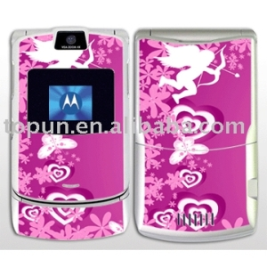 Cell Phone Skin