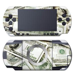 PSP Skin
