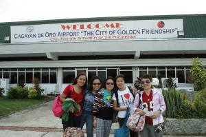 CDO Airport