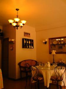 10 Dove Restaurant