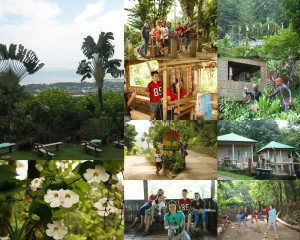 Malasag Eco-tourism Park