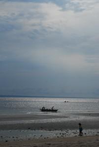 Shores of Bantayan